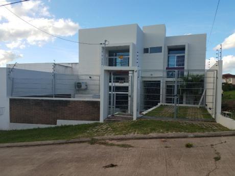 Anticretico Casa En El Urubo
