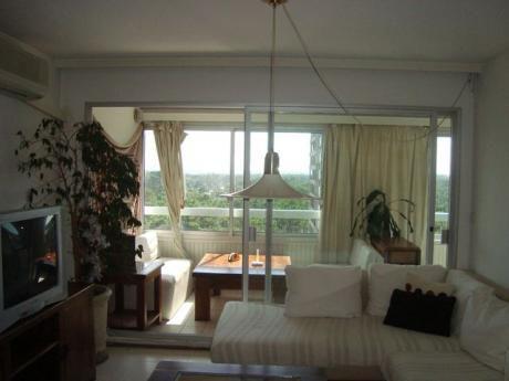 Cómodo Apartamento Sobre Roosevelt - 3 Dorm.