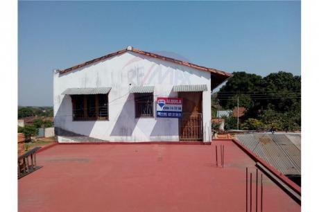 Alquilo Departemento En ñemby (zona Mbocayaty)