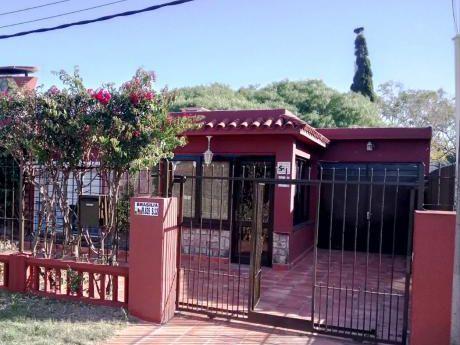 Casa Chalet En Mejor Zona De Solymar Sur