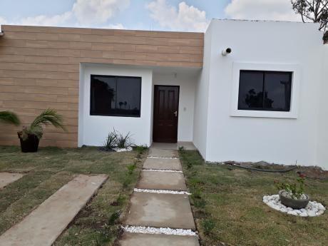 Casas En Venta En Zona Norte Desde 59.000 $us