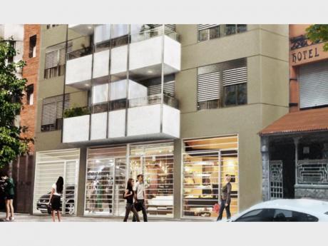 Alquiler Apartamento 1 Dormitorio Garaje Tres Cruces