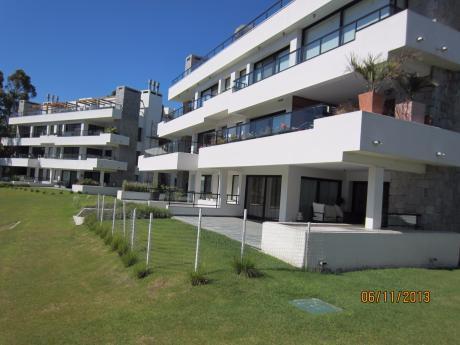 Apartamento En Alquiler 2 Dormitorios En Carrasco