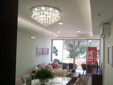 Vendo Departamentos  Zona Club Olimpia De Uno Y Dos Dormitorios A Estrenar