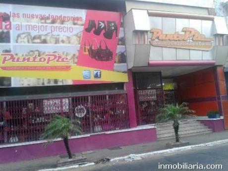 Local En Zona Del Centro De Asuncion