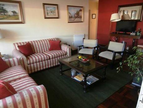 Apartamento En Venta - Carrasco Sur
