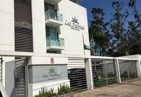 Departamento Las Palmas
