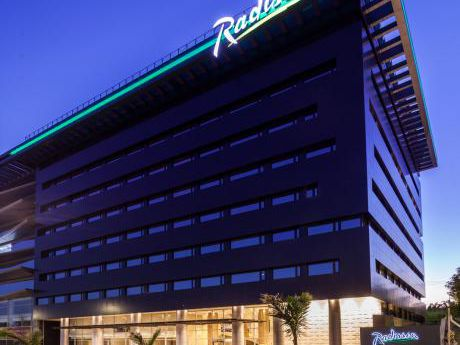 Suite Radisson