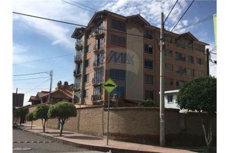Apartamentos En Sarco
