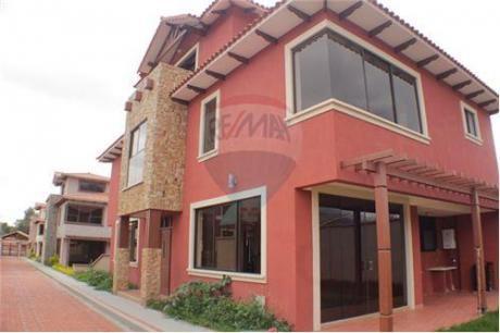 Casas En Cochabamba
