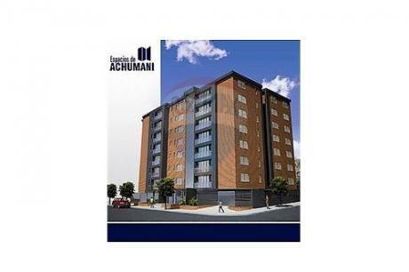 Apartamentos En Achumani