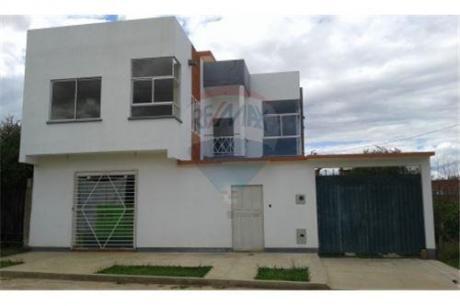 Casas En Tarija