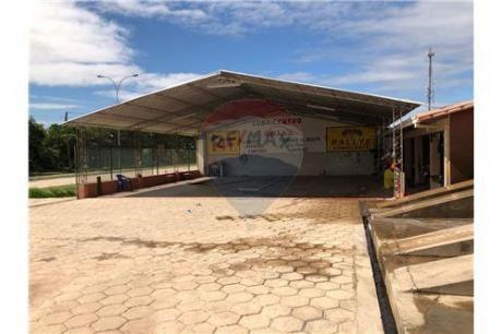 Locales Comerciales En Portachuelo
