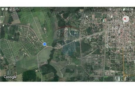 Terrenos En Cotoca