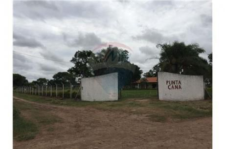 Chacras / Campos En Este