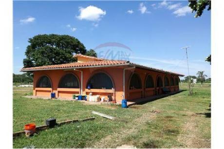Chacras / Campos En Centro