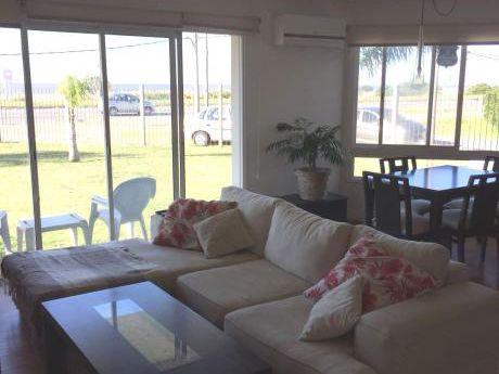 Nuevo Frente Al Mar! 2 Dormitorios 2 Baños Barra Carrasco