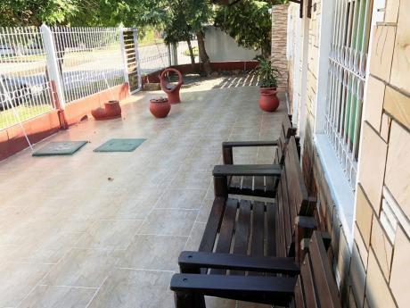 Gran Oportunidd, Preciosa Casa En Peñarol