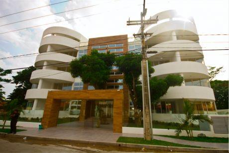 Barrio Las Palmas Departamento De Lujo. Condominio Palma Azul