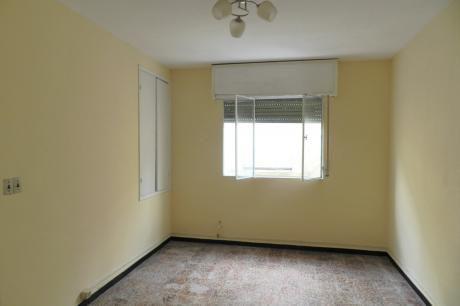 Apartamento 2 Dormitorios - Atahualpa