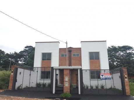Hermoso Duplex En Lambare, Puerto Pabl Zona Sek, Carretera De Lopez