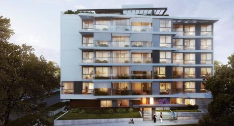 Apartamento, 1 Dormitorio, 1 Baño, La Blanqueada