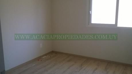 Aptos De 1 Y 2 Dorm En Reducto