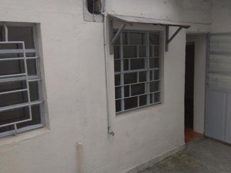 Imperdible Apartamento 1 Dormitorio, Patio, Sayago!!