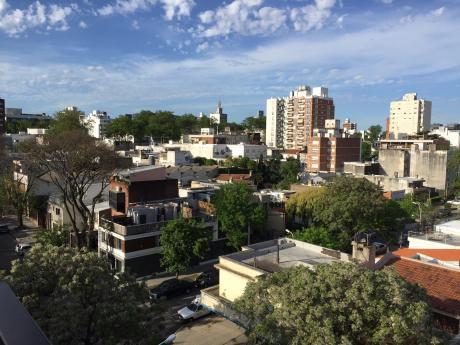 Cómodo Apartamento Amueblado Proximo A Montevideo Shopping
