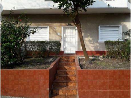 Hermosa Casa De Dos Dormitorios - Punta Carretas!
