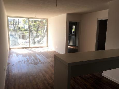 Proyecto Altamira Guarch | Oportunidad 2 Dormitorios C/patio