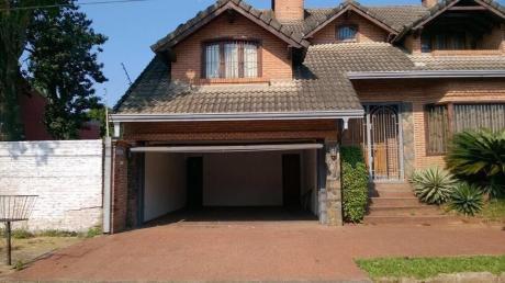 Vendo Hermosa Casa En Bo Mcal Estigarribia