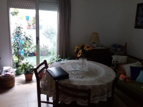 Apartamento De Un Dormitorio Con Dos Patios Abiertos