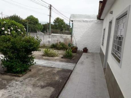 Casa Más 2 Aptos Venta 83,3% Indiviso