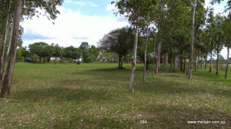 Vendo Terreno 6.884 M2 Zona De Villeta Cercana A Los Puertos (584)