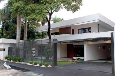 Casa En Mcal. Jose Félix Estigarribia, Asunción