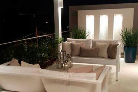 Vendo Moderno Duplex En Villa Morra