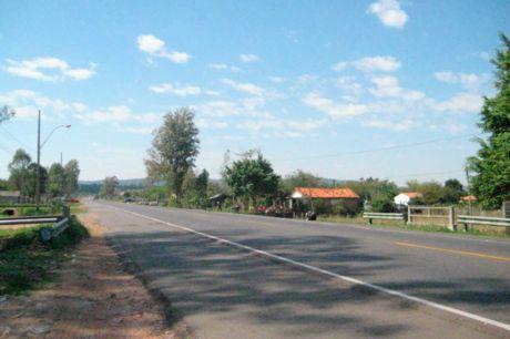Terreno En Ypacarai, Central