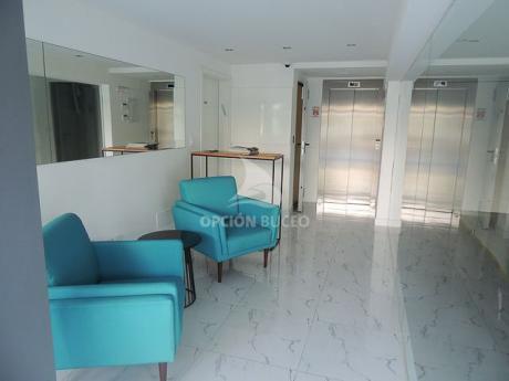 Apartamentos Venta Puerto Buceo Montevideo 2 Dormitorios
