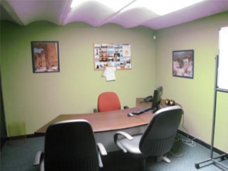Ideal Empresa - Amplias Oficinas En Zona De Palermo
