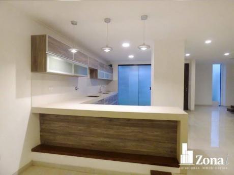 Hermosa Casa A Estrenar En Condominio Cerrado