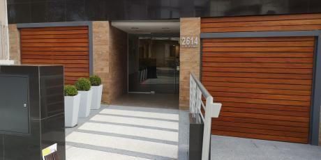 Pta Carretas Estrena Apartamento 1 Dorm Barbacoa, Parrillero