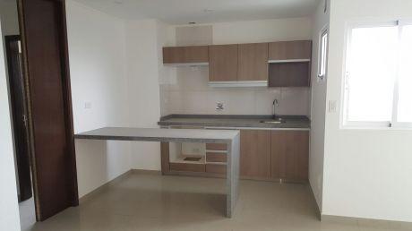 Hermoso Mono Ambiente Con Dormitorio En Suite