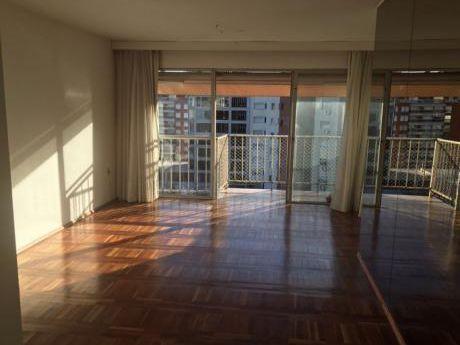 Apartamento En Garcia Cortinas
