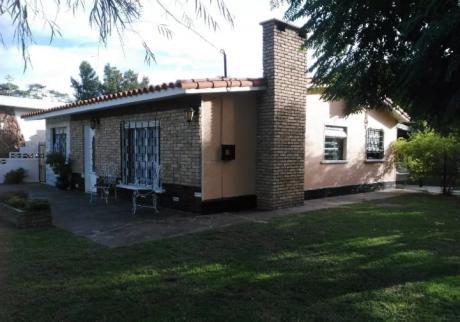 Casa En Las Toscas Sur 3 Dormitorios