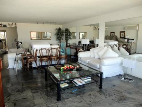 Apartamento Venta En Peninsula - Ref: 5873