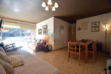Apartamento En Venta En Mansa De 1 Dormitorio Y 1/2 Con Amenities! - Ref: 7084