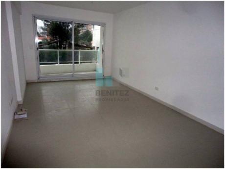 Apartamento En Venta De 1 Dormitorio En Aidy Grill, Playa Brava. - Ref: 7327