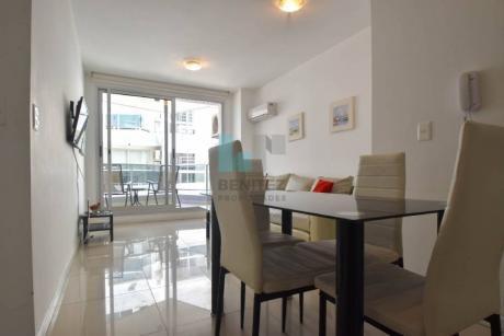Oportunidad De 1 Dormitorio! Edificio Nuevo En Zona Puerto!