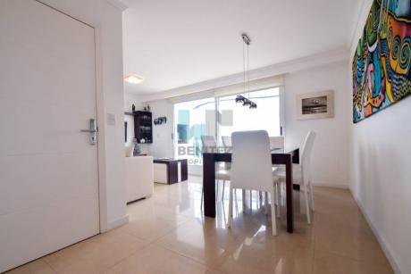Excelente Apartamento En Venta De 3 Dormitorios En Casino Tower. Edificio Premium De Punta Del Este